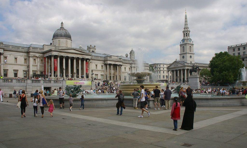Fakta Menarik dan Informasi Penting Tentang Kota London