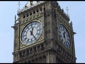Menara Jam 'Big Ben'