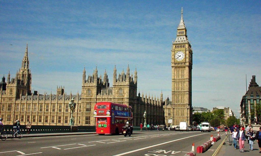 Sejarah serta Menimkati Keindahan Wisata Big Ben London