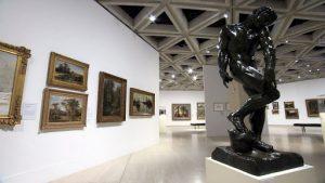 Beberapa Galeri Seni Kontemporer Terbaik Di London'S West End
