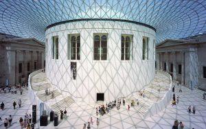 Mengenal Lebih Dalam Sejarah di British Museum di London