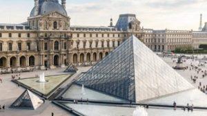 Mengenal Sejarah Museum Louvre Paris Di Inggris