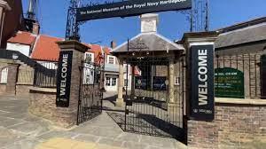 Mengenal Sejarah Dari Museum kemaritiman Nasional Royal Navy di Hartlepool Inggris