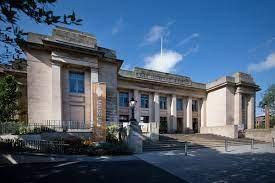 Mengenal Great North Museum: Hancock Di Inggris