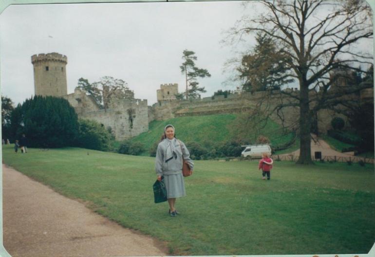 Mempelajari Sejarah Kastil Warwick Di Inggris