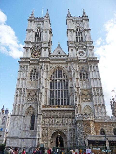 Mengulas Tentang Westminster Abbey Di Inggris